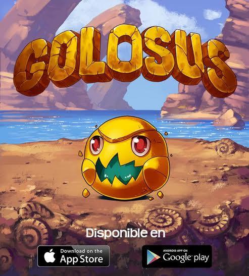 Golossus Promo by Kaek