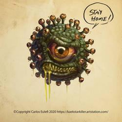 Quarantine Beholder