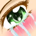 Random Eye-con Practice XD by Nikoru-Haisumisu