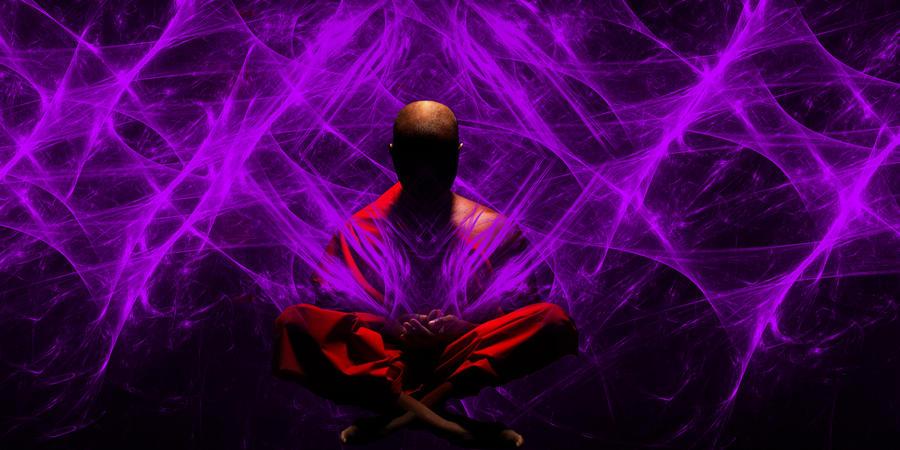Image Gallery purple fire