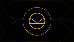 Kingsman Logo Wallpaper