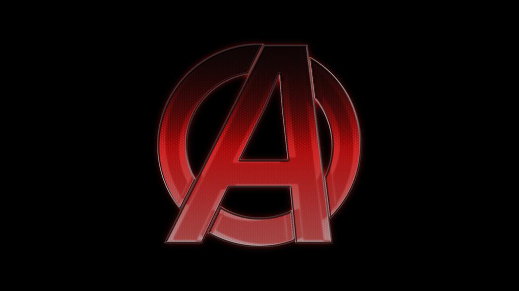 Avengers Logo Revision 2015 by a1samurai