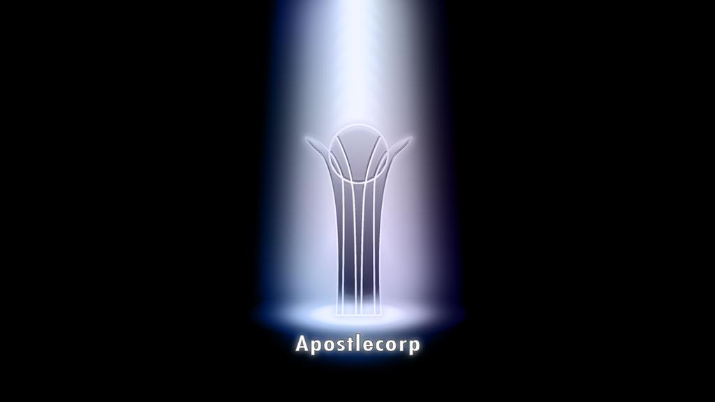 Apostlecorp V1 by a1samurai