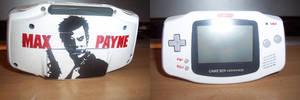 Max Payne Custom GBA