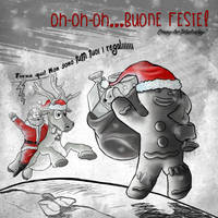 Oh-Oh-Oh...Buone Feste!