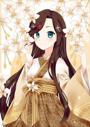 GJUI Contest by furashii