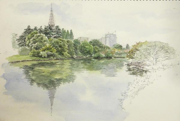 shinjuku gyoen wallpapers - photo #47