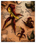 Scrab's Den