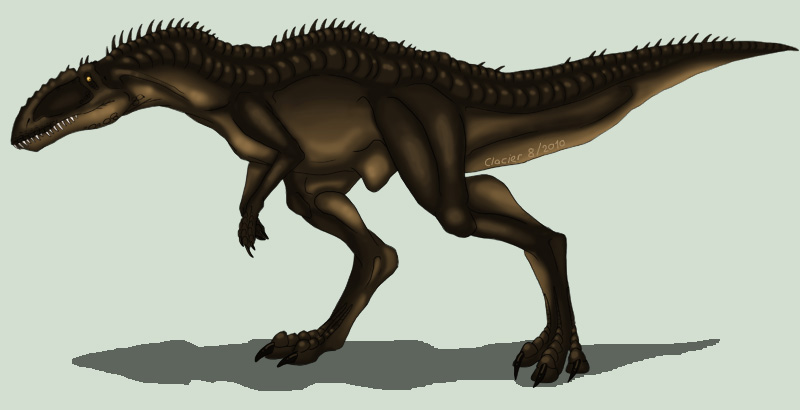 baryonyx vs shaochilong dinosaurs forum