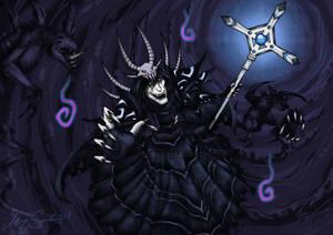 Priestess of Shadows