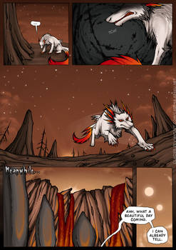 Magma and Lava pg 25
