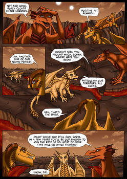 Magma and Lava pg26