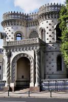 residence of Morozov. by Lyutik966