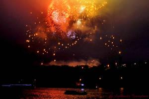 Fireworks May 9, 2012 by Lyutik966