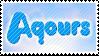 stamp - love live!! sunshine aqours by choroxmatsu