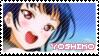 stamp - yoshiko tsushima by choroxmatsu