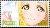 stamp - mari ohara by choroxmatsu