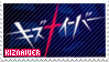 stamp - kiznaiver by choroxmatsu
