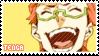 stamp - tenga hajime by choroxmatsu