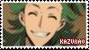 stamp - yamada kazunao by choroxmatsu