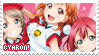 stamp - cyaron! by choroxmatsu