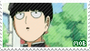 stamp - mob by choroxmatsu