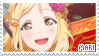 stamp - mari ohara ur by choroxmatsu