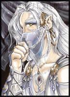Uri the Veiled Dragon