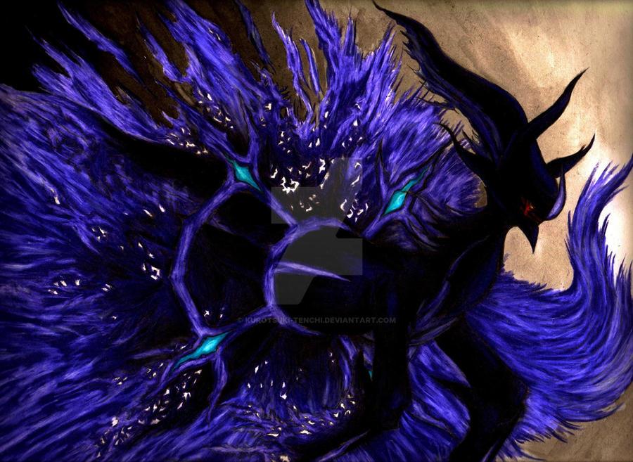 Shadow Arceus 2: Ghost form by Kurotsuki-Tenchi on DeviantArt