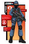 Cobra The Enemy (Infantry)