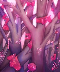 Trees : Analogous