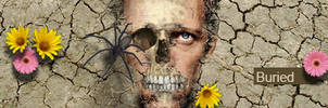 Dr House M.D buried alive