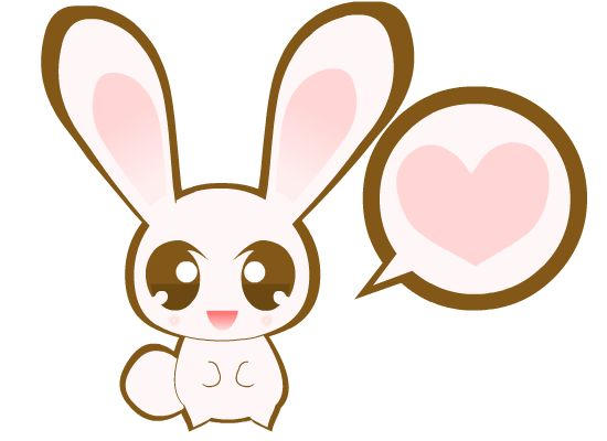 Animated bunnies