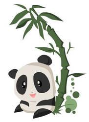 panda :D by scpg89