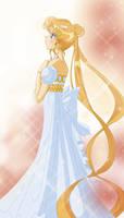 moon princess by scpg89