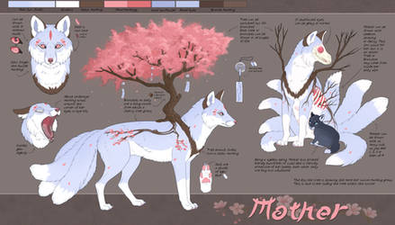 - Mother Reference Sheet -