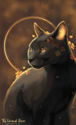 - Lucky Cat II -