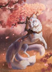- Blossom Breeze -