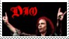 Dio Stamp by mori-the-bat