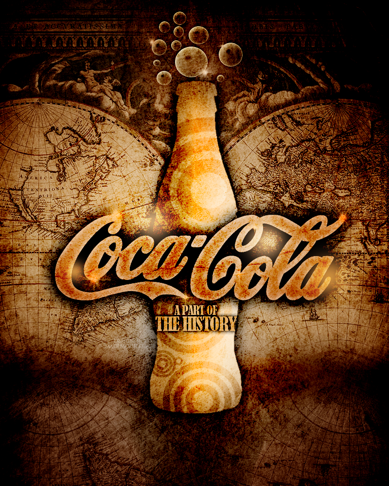 """the history of coca cola After 24 years, one of the most famous blunders in marketing history is quietly   the coca-cola company is dropping the """"classic"""" from its red."""