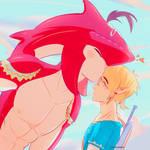 Goodluck Kiss