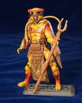 Ahntek the Gand Mandalorian, default pose