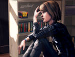 Life Is Strange - Max Caulfield