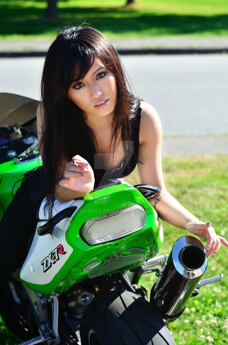 Yamaha Motorcycle Calendar