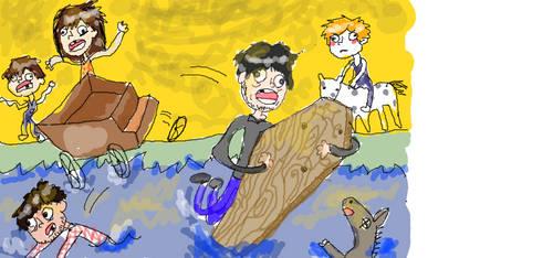 The Hilks by AnimeDesuKawaii