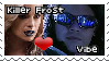 Killer Frost x Vibe Stamp F2U {THE FLASH SHIPPING} by StampsCenteral