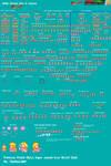 [True Color] Brawl Peach Sprite Sheet