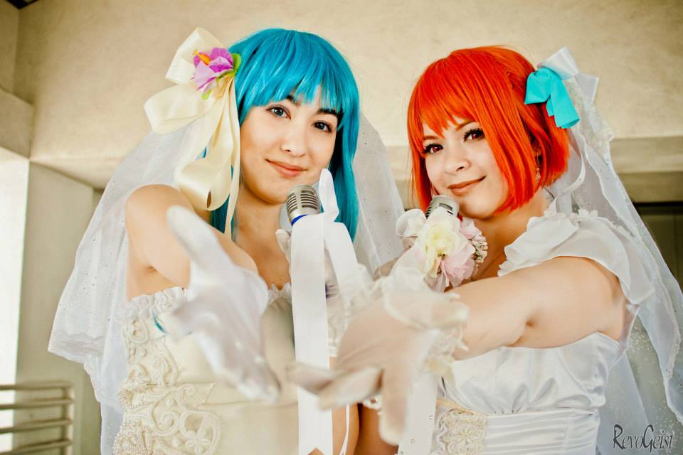 AKB0048-Last Stage by artisticpsyco