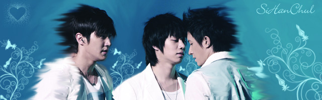 SiHanchul 2 banner by Horimono
