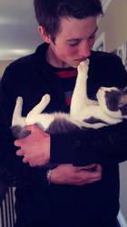 Honest Love by marie-catss